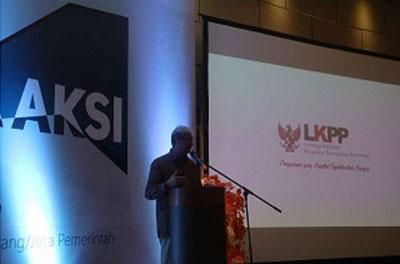 LKPP dan 18 Pemerintah Daerah Susun Rencana Aksi Pengadaan